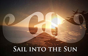 Sail Into The Sun
